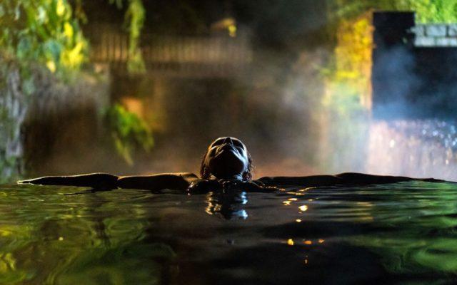 Thermal Baths and Spas in São Miguel