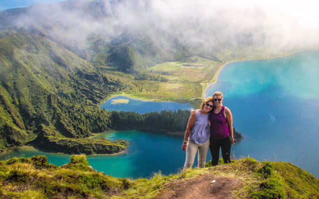 TOP 10 reasons you should visit the Azores