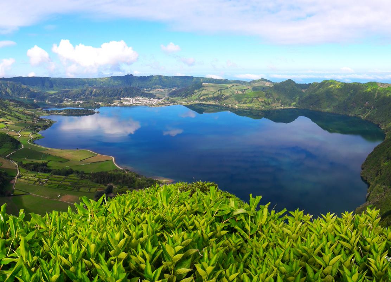 Atlantivacations   Sete Cidades Tour   Azores Travel