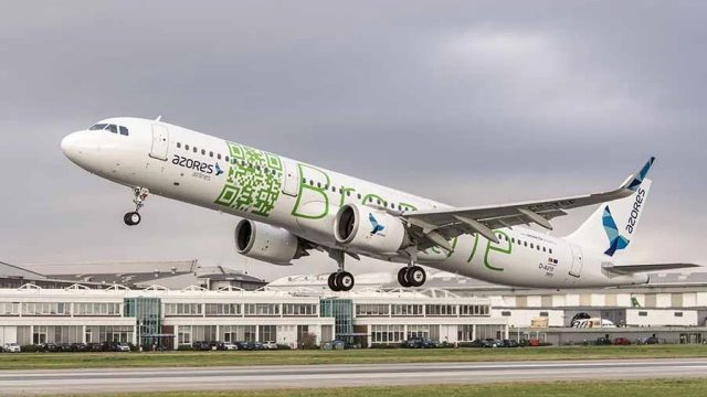 Azores Airlines Covid19 Updates