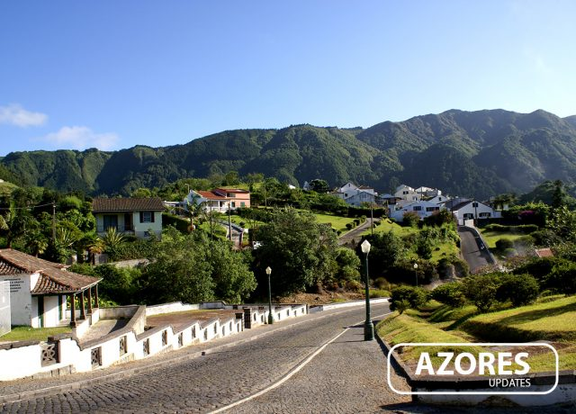 Traveling to the Azores – Procedures to be followed